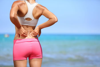 Back Pain - Physical Therapy Oro Valley