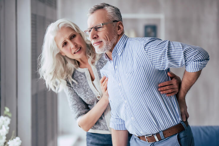 Learn What Can Cause Back Pain