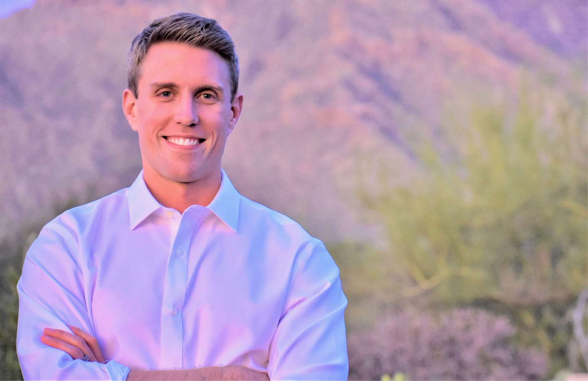 Dr. Seth Peterson Physical Therapist Oro Valley